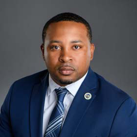 Rep. C. Travis Johnson